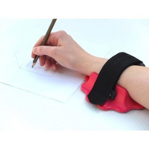 dysgraphia writing aids for arthritic hands
