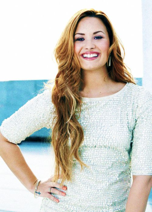 342 best images about Demi on Pinterest