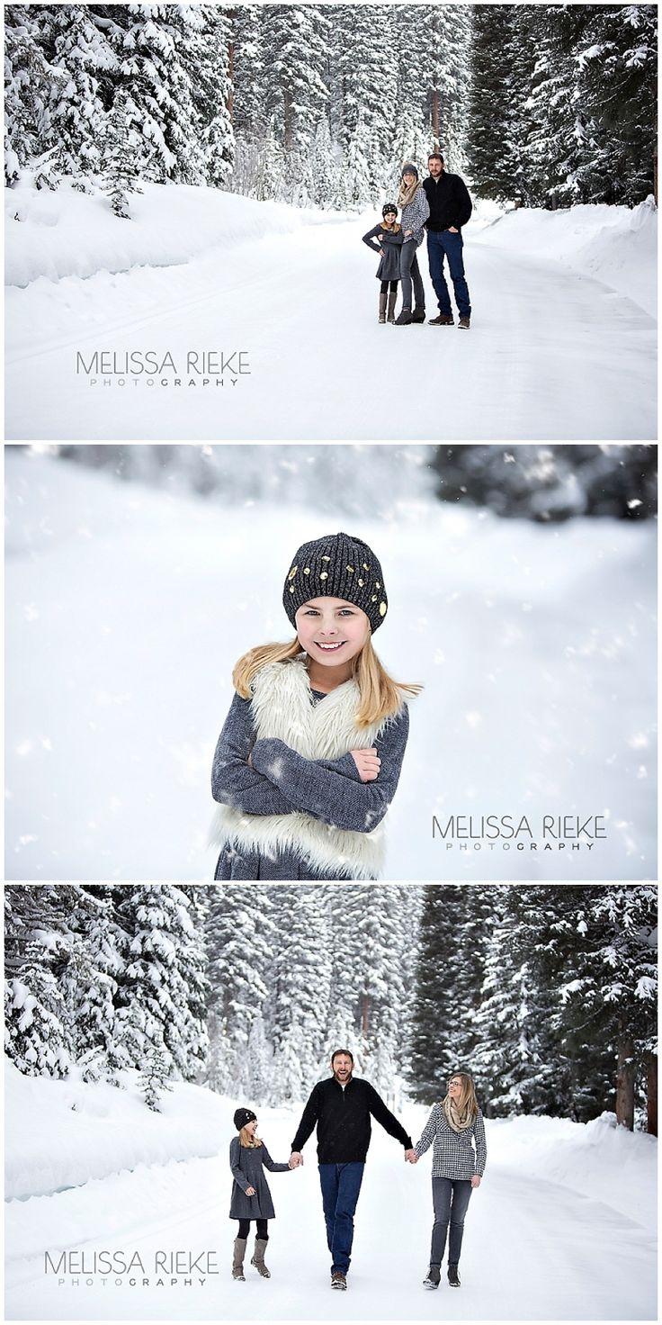 Winter Park Family Photos | Winter Park Colorado | Family Pictures | Snow | Mountains | What To Wear Grays | Winter Park Resort | Ski Colorado |Melissa Rieke Photography