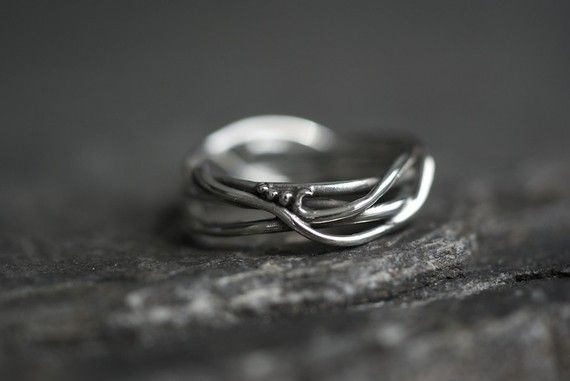 17 Best ideas about Organic Engagement Rings on Pinterest ...