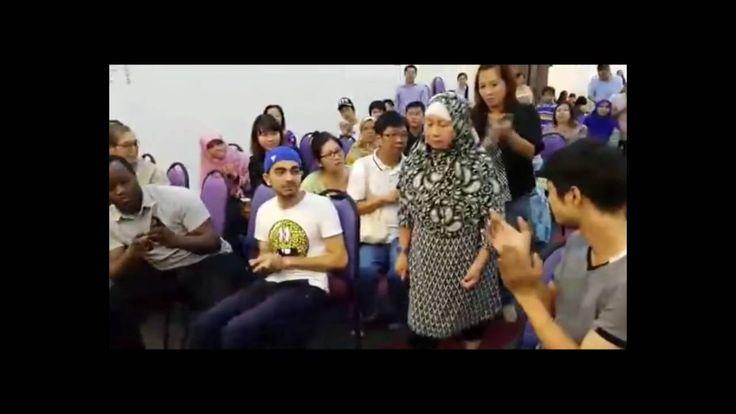 Alpha Spin Testimonial From Malaysia PSP Malaysia | HP. 08131 8585 085