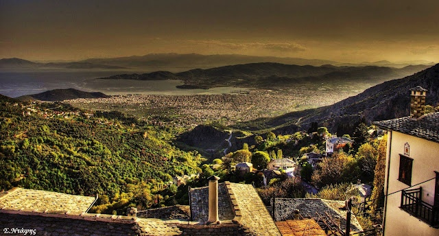 GREECE CHANNEL | Volos