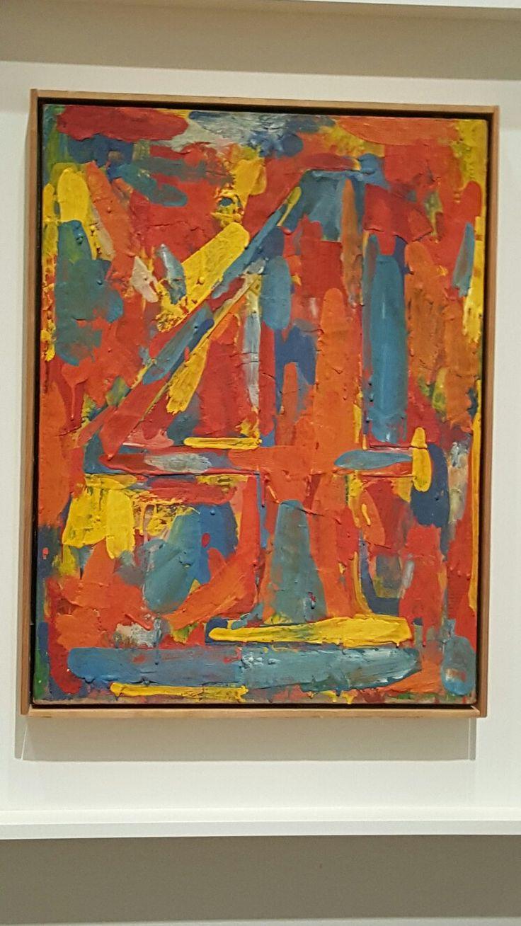 4 Jasper John's Chicago Art Ed Central