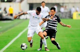 Blog Esportivo do Suíço: Campeonato Paulista 2016 - 8ª Rodada: Santos vence e acaba com invencibilidade do Corinthians