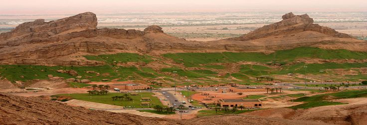 Al Ain, #United Arab Emirates guides and travel Information for Muslim Travellers. #travel www.halaltrip.com