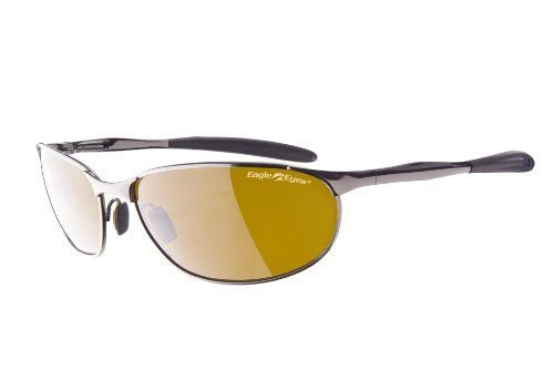 Clarity Enhancing Sunglasses by Eagle Eyes Optics. $59.99. polarized sunglasses. Slip the remarkable Clarity Enhancing Sunglasses on and you'll start seeing the world in a whole new way.