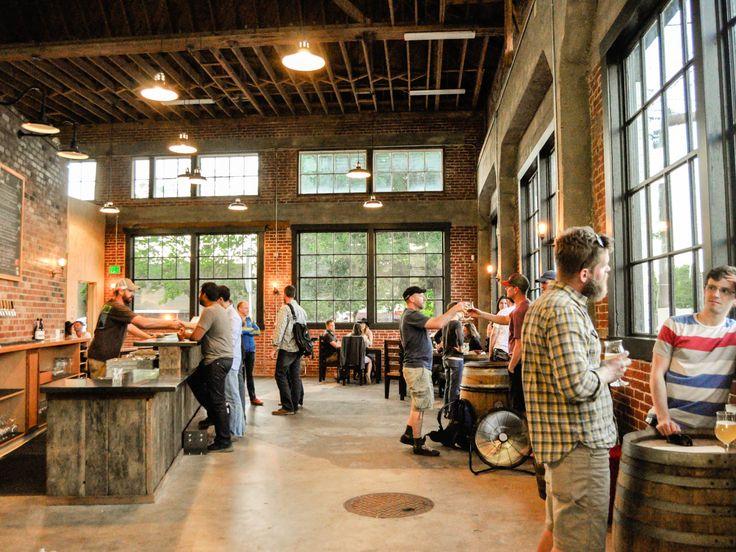 Portland Beer: 6 Must-Visit New Breweries in Beervana