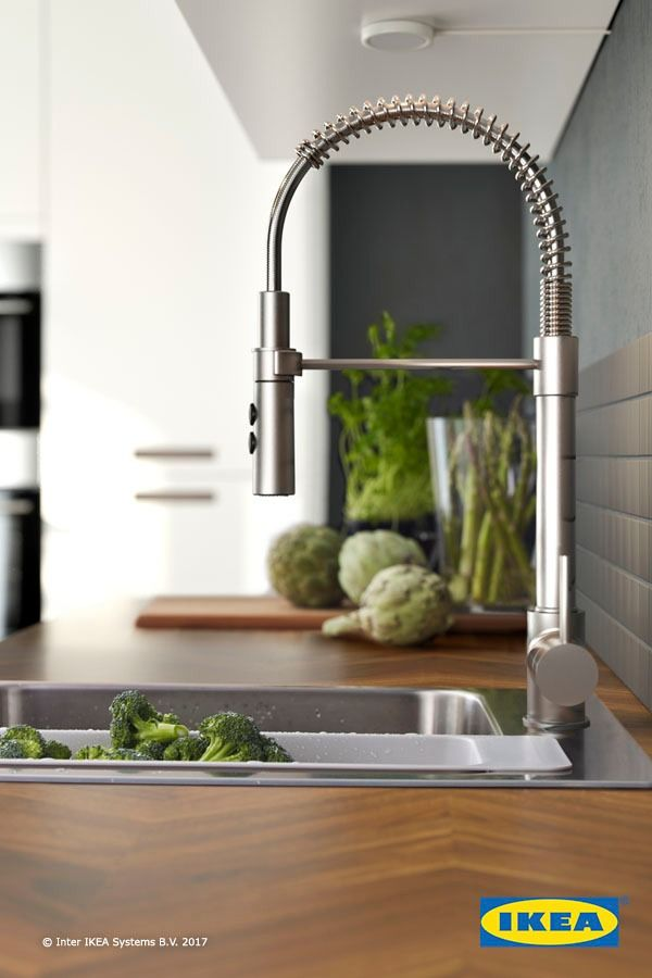 328 best images about kitchens on pinterest - Best kitchen sink faucets helping you wash some appliances in ease ...