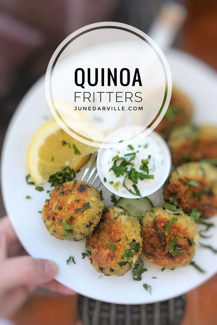 Quinoa Recipes And Basics