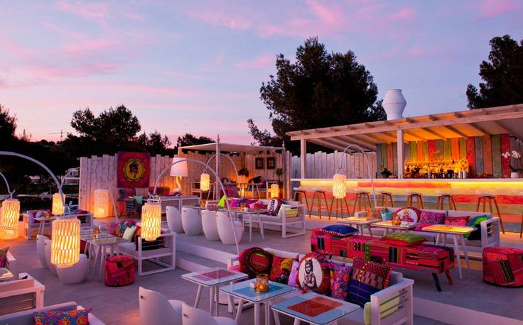 Ibiza's best new beach restaurants 2014 - Telegraph