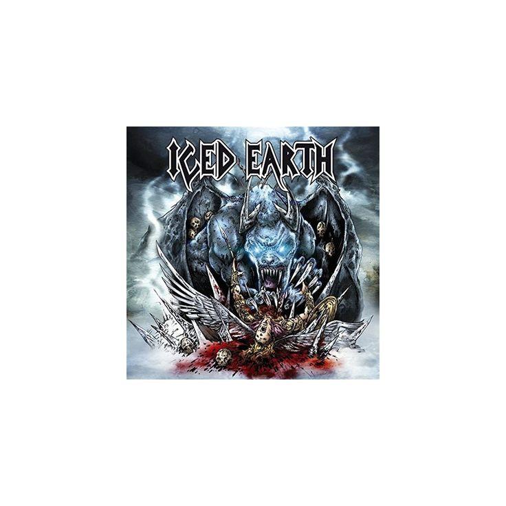 Iced Earth - Iced Earth (Vinyl)