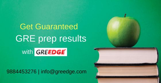 The best way you can prepare for the GRE General Test is by taking mock tests. The questions in GRE mock test are new to the GRE test; as a result, it is a best idea to practice such questions earlier with the help of mock tests. It also helps you understand how to answer those.