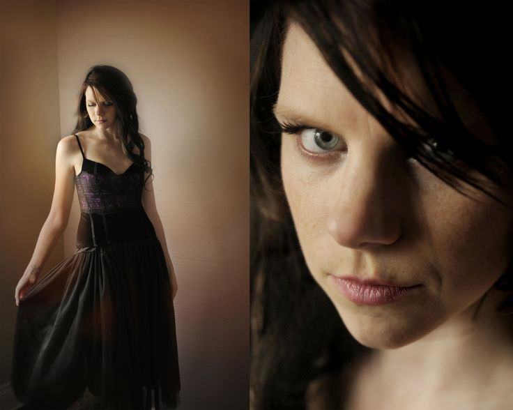 Portrait Winnipeg photographer Wooster Photography