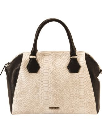 Tony Bianco Idol Shoulder Bag | David Jones -