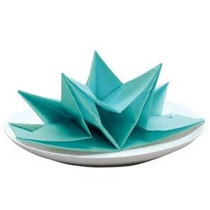folded napkins - Yahoo Image Search Results