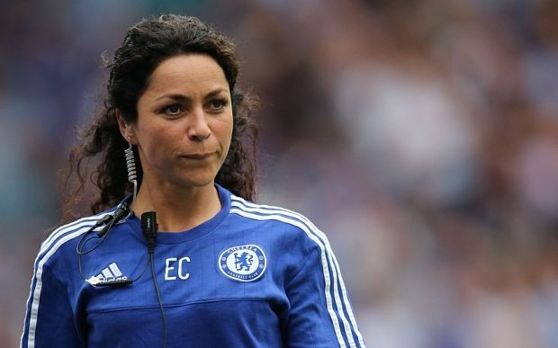 The situation of Chelsea's Eva Carneiro exhibits how tough it is to be a sport medical doctor - http://www.healtherpeople.com/the-situation-of-chelseas-eva-carneiro-exhibits-how-tough-it-is-to-be-a-sport-medical-doctor.html