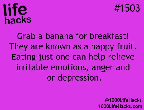 1000 Life Hacks. Wow! This will really help me, I'm always grumpy in the morning.