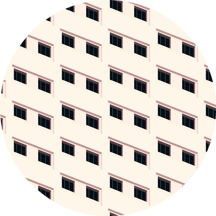 Pattern Brutalist - An Illustrative Magazine | ArchDaily