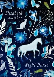 """""""Night horse"""", by Elizabth Smither - The poems take the everyday - mothers and daughters, cats and horses, books and bowls, slippers and shirts - and transform them into something fresh: sometimes surreal, sometimes funny, often enchanted. And throughout, the work is infected with the personality of the author: a quirky, whimsical observer of the mundane world around her, which she shows to be full of surprises.  2018 Finalist Poetry"""