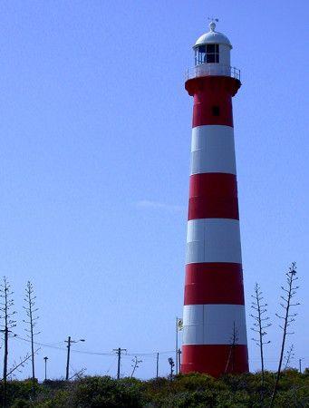 Point Moore Light, Geraldton, Western Australia