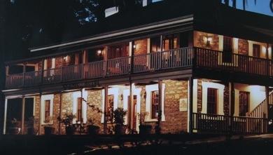 Scenic Hotel, Norton Summit