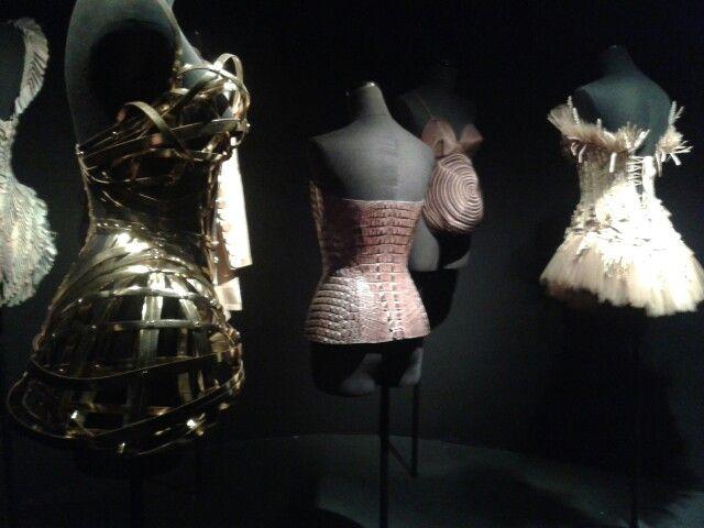 Expo Jp Gaultier à Stockholm #6