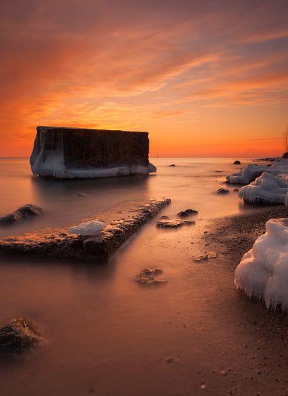 Zima 2016 nad Bałtykiem. http://kontakt24.tvn24.pl/zima-2016-nad-baltykiem,3002241,ugc