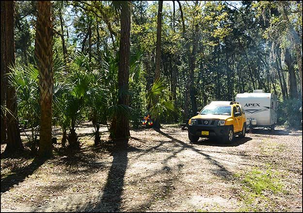 Chassahowitzka River Campground – Homosassa | Best Campgrounds in Florida | Best Places To Go For Camping | Outdoor Activities by Survival Life at http://survivallife.com/best-campgrounds-in-florida/