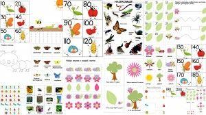 насекомые для детей материалы для тематического занятия free insects worksheets for kids