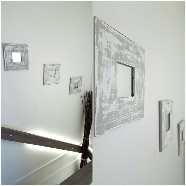 https://elengiina.blogspot.fi/2017/03/vintro-chalk-paint-kalkkimaali.html #chalkpaint #white #diy