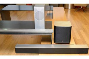 LG's Music Flow aims to outstream Sonos with portable speakers and auto-playback | PCWorld