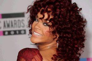 Rihanna -rh