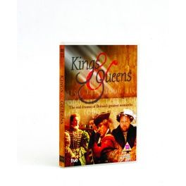 historical - Kings and Queens