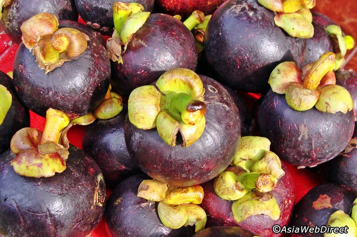 10 Great Balinese Fruits - Top 10 Tropical Fruits to Try in Bali