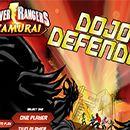 Power Rangers Portals Of Power