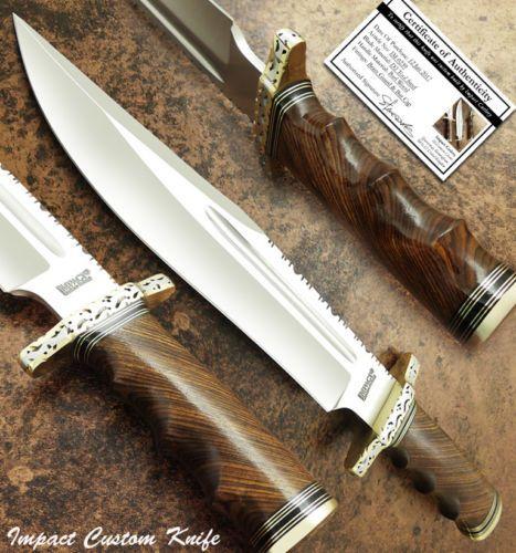 Влияние-столовые приборы-редкая-таможня-Д2-большие-кровь рифленая-боевой-охотничий нож-Берл-дерево