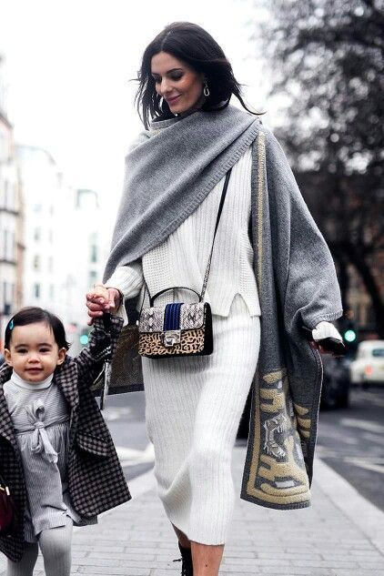 Style Inspiration: Baby, It's Cold Outside | The Simply Luxurious Life