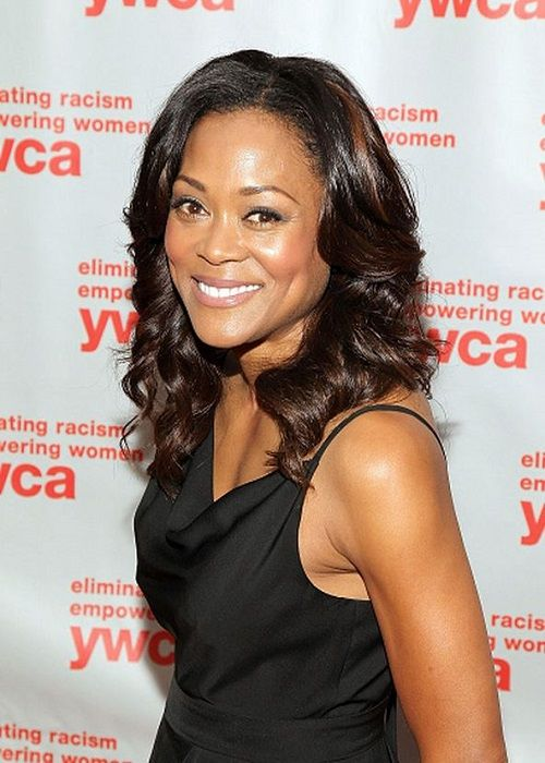 Robin Givens Nude Photos 14
