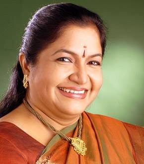 K.S.Chithra-Play Back Singer