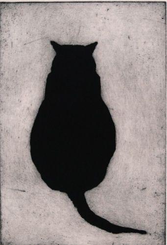 Fat Cat by Kristin Headlam