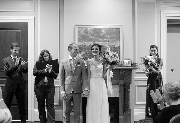 The London Club | Wedding Photography | NovaMarkina