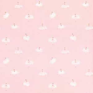 Amelia Ballerina Wallpaper