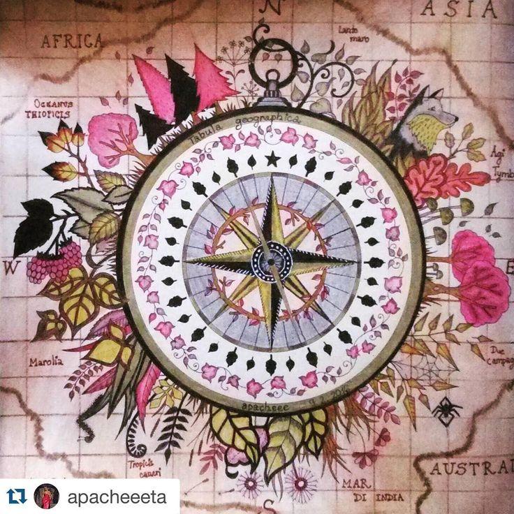 Repost Apacheeeta With Repostapp Johannabasford Enchantedforest