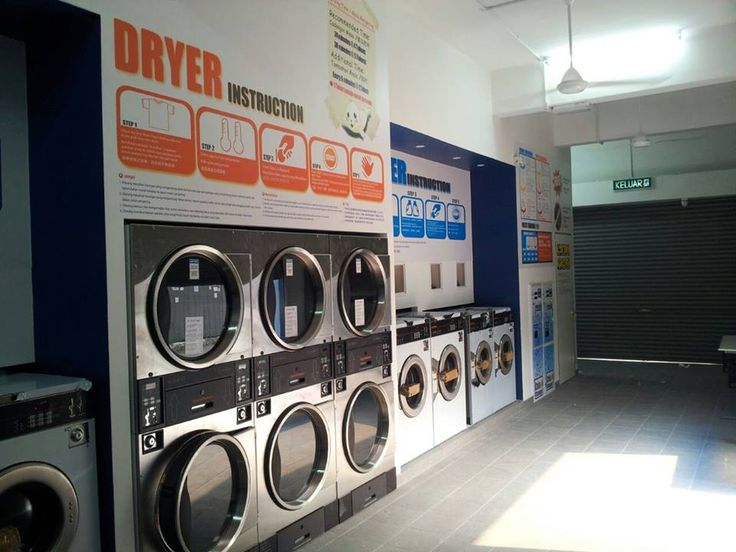 407 Best Laundromats Amp Laundry Images On Pinterest