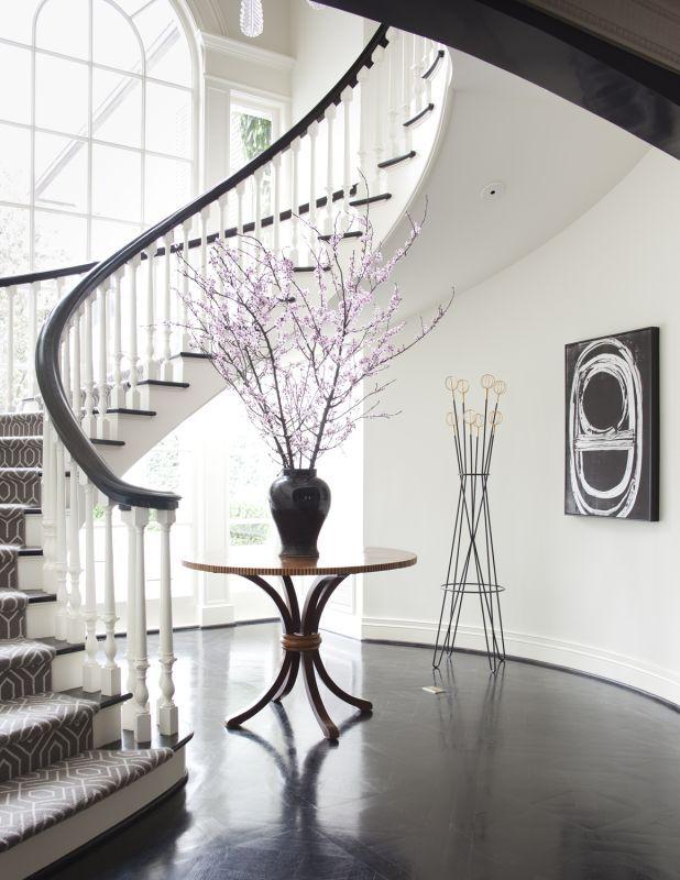 70 besten STAIR Bilder auf Pinterest Treppengeländer, Treppen - exklusives treppen design