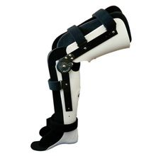 Knee Ankle Foot Orthosis KAFO Brace Rehabilitation Equipment Left Right  Fixed Brace Orthopedic Instrument Fracture Support //Price: $US $175.57 & FREE Shipping //