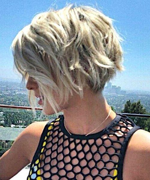 Best Short Summer Haircuts for Women