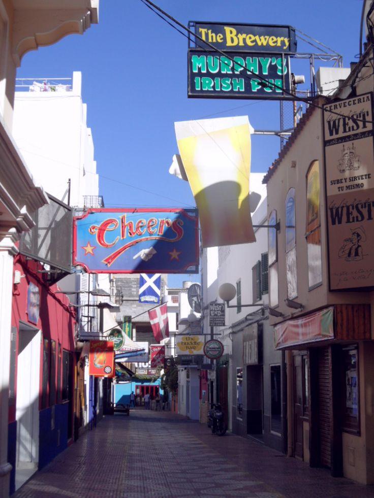 San Antonio Bay, Ibiza