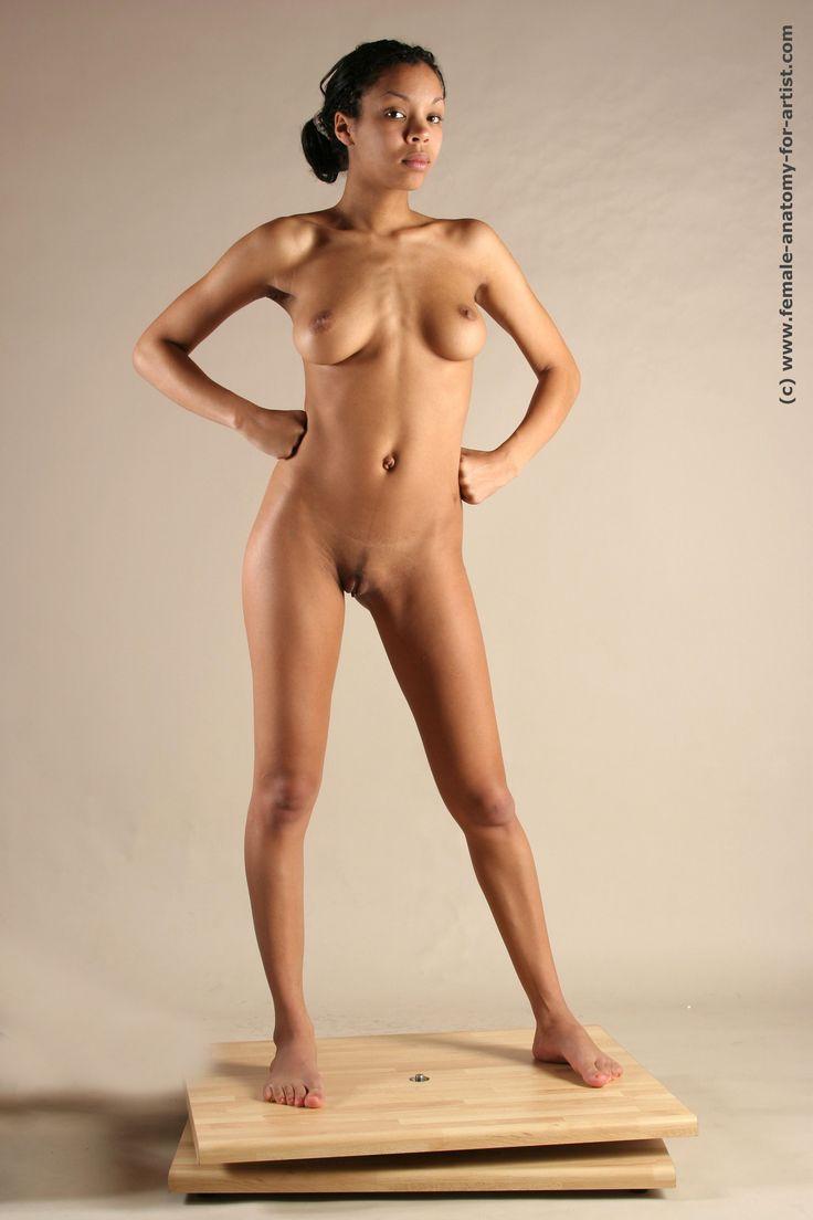 Nude Female Modles 113