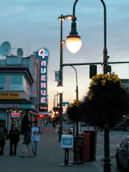 Women Seeking Men in Anchorage AK